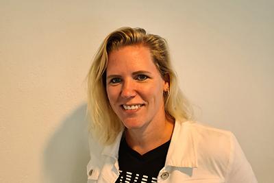 Marieke Hoets
